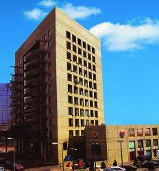 Cellis Headquarters