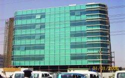 ARAPPPCO Headquarters