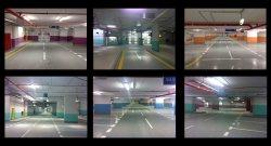 LAU Underground Parking Phase II