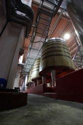 kefraya Winery Extension