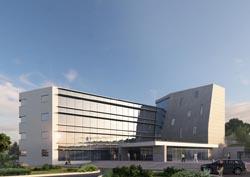 USEK - Dr. Francois S. Bassil Medical Building